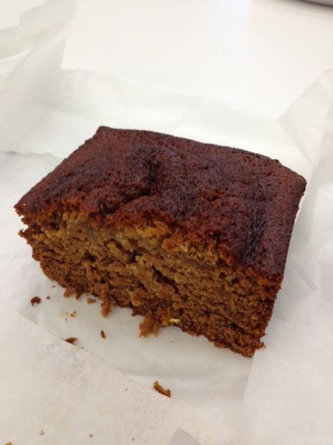 Nigel Slater Chocolate Sponge Cake